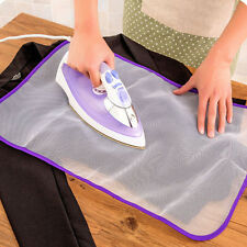 New Ironing Insulation Pad Clothes Protector Cover Iron Board Avoid Steam Damage