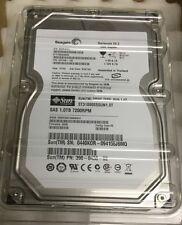 "Seagate ST31000640SS 9EF248-145 SUN 390-0438-02 1TB 7200RPM 3.5"" SAS disco duro"