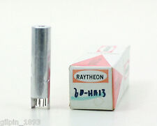 One Hickok Tested NOS Raytheon 6D-HH13 (6FX7) Amplifier Tube
