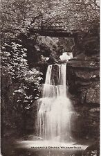 Walshaw Falls, Hardcastle Craggs, HEBDEN BRIDGE, Yorkshire