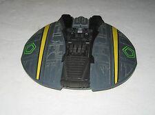 Mattel 1978 Battlestar Galactica Cylon Raider Ship