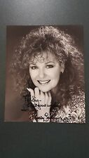 Shelley Fabares-signed photo-Certified  - pose 9