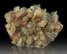 "2.9"" Sharp SCEPTERED CALCITE Crystals Rhombs on Dogtooths Reeds Gap CT for sale"