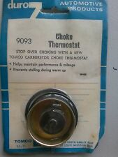 Choke Thermostat  #9093
