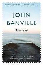 The Sea, By John Banville,in Used but Acceptable condition
