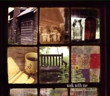 The Kickin Grass Band-Walk With Me CD NEW