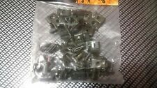SCOOTER 50CC 125CC 150CC 250CC GY6 OEM PLATIC BODY SCREWS AND CLIPS