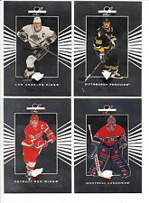 1994-95 94-95 Leaf Limited Complete Set 120/120 GRETZKY Lemieux Roy Yzerman