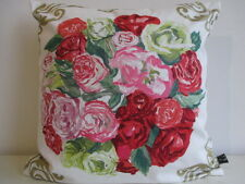 Designers Guild Florimund Gold & Sanderson Silk Fabric Cushion Cover Pillow