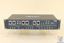 Leitch Bob 4000 Audio Video Breakout box