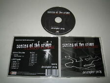 SCENES OF THE CRIME CHILD'S GAME/SOUNDTRACK/CHRISTOPHER YOUNG(BSX/BSXCD 8837)CD