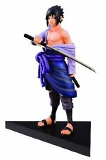 Naruto Shippuden Sasuke Shinobi Relations figure Banpresto Japan Anime MISB