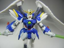 Gundam Collection DX.3 XXXG-00W0 Wing Gundam(EW ver.) Saber 1/400 Figure BANDAI