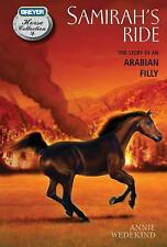 Samirah's Ride: The Story of an Arabian Filly (Breyer Horse Collection-ExLibrary
