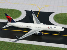 Gemini Jets GJDAL1346 Delta Airlines 767-300W 1:400 Scale New Livery REG#N194DN