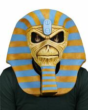 Iron Maiden - Limited Edition Powerslave Latex Eddie Mask - NECA