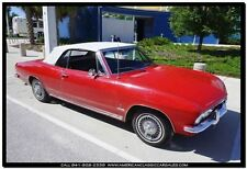 Chevrolet: Corvair 140