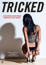 Tricked (DVD, 2015) AMERICA'S SEX TRADE USED VERY GOOD EUC