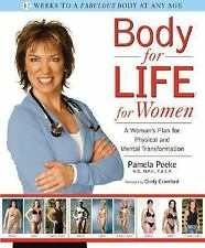 Body for Life for Women : A Woman's Plan for Physical and Mental...