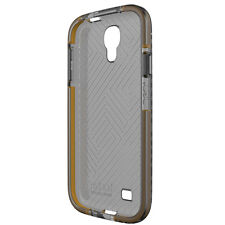 Samsung Galaxy S4 Tech21 T21-3160 Impact Maze Case Cover with D3O | Smokey