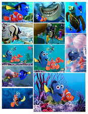 FINDING NEMO  PHOTO-FRIDGE MAGNETS (11 IMAGES)
