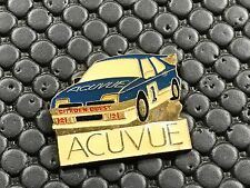 PINS PIN BADGE CAR CITROEN OUEST ACUVUE