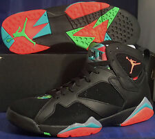 Nike Air Jordan 7 VII Retro 30th Barcelona Nights SZ 8.5 ( 705350-007 )