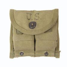 Porte chargeur USM1 -1944- WW2 (matériel original)