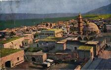 SYRIE - ALEP - La Tibériade
