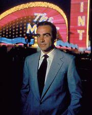 """Sean Connery James Bond 007 10"""" x 8"""" Photograph no 4"""