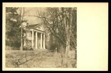 1922 OLD LYME CT pc- FLORENCE GRISWOLD HOUSE - New London Connecticut PostCard