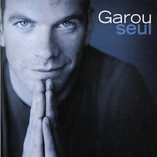 Seul Garou MUSIC CD
