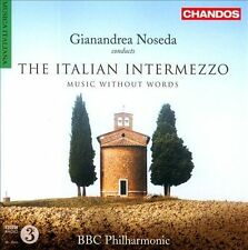 Italian Intermezzo: Music Withou, Italian Intermezzo: Music Without Words Audio