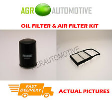 HYBRID SERVICE KIT OIL AIR FILTER FOR TOYOTA PRIUS 1.5 77 BHP 2003-09