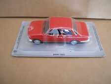 Legendary Cars 1:43 BMW 1602 Die Cast [MV2-2]