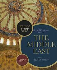 The Middle East, 12th Edition-ExLibrary