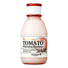 [SKIN FOOD] Premium Tomato Whitening Emulsion 140ml / Brighteninig