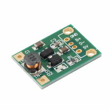 Hot 10PCS DC-DC Boost Converter Step Up Module 1-5V to 5V 500mA for Arduino CF