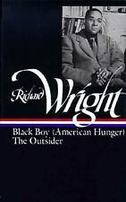 Richard Wright : Black Boy and the Outsider by Richard Wright (1991, Hardcover)