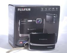 Fujifilm FinePix Z70 / Z71 12.2 MP Digital Camera - Black with box 5221001