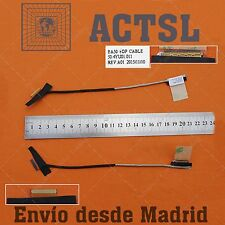Cable de Video LCD Flex para ACER Aspire E1-522