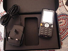 SONY ERICSSON W810I TRIBAND 3G 2 MEGA PIXEL IN GOOD CONDITION UNLOCKED