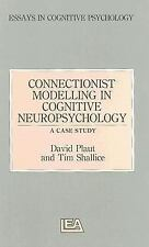 Connectionist Modelling in Cognitive Neuropsychology: A Case Study: A Special Is