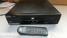 Used Apex DVD AD-1200 player, Dolby, dts, MP3, Kodak Picture CDCompatible,remote