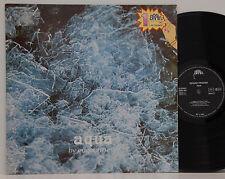 Edgar Froese         Aqua         Brain        VG + # Q