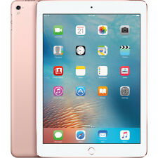 """Apple iPad Pro 9.7"""" Tablet 128GB Wi-Fi Only - Rose Gold (MM192LL/A)"""