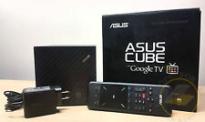 ASUS Cube with Google TV V2 Media Streamer