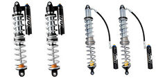FOX FRONT REAR SHOCKS POLARIS RZR 1000 XP RZR1000XP 2.5/3.0 INTERNAL BYPASS DSC