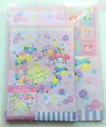 Kawaii mini letter set  writing paper set SANRIO JAPAN My Melody cute stationery