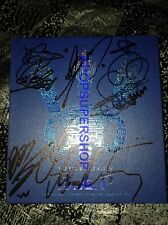 B.A.P Single Album 3rd Yessir Autographed Signed Cover Promo CD Great BAP